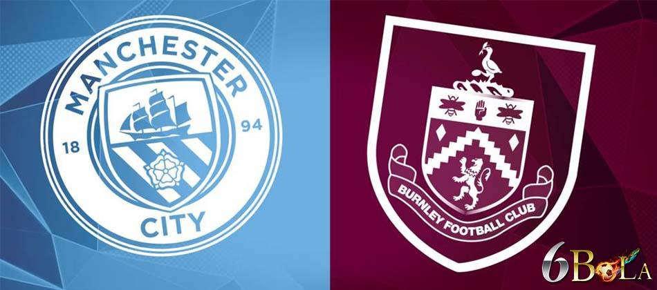 Highlight Pertandingan Burnley vs Manchester City (21/01)