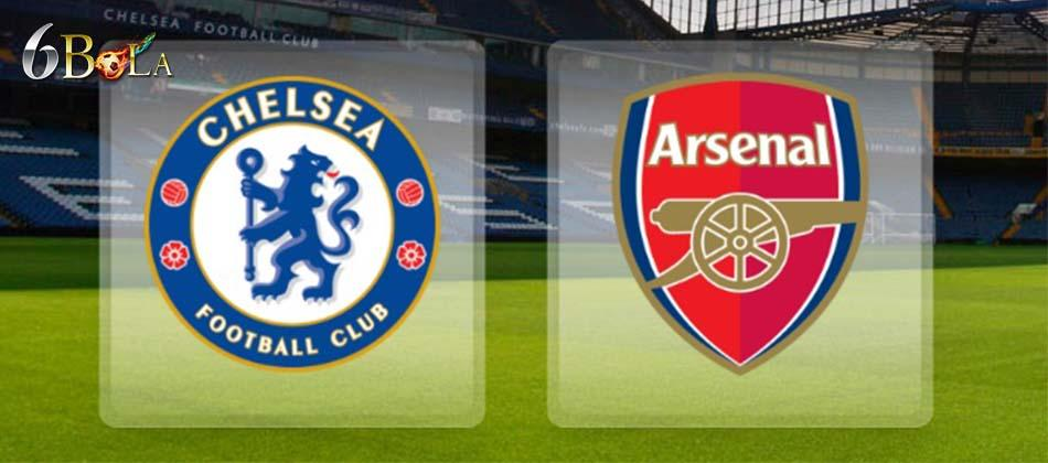 Akankah The Blues Bisa Tandingin Team Meriam London?