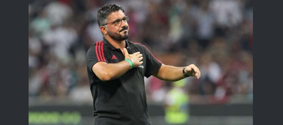Pemilik Club Rossoneri Mengagumi Cara Kerja Gattuso